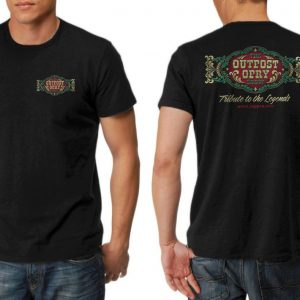 Outpost Opry T-shirts