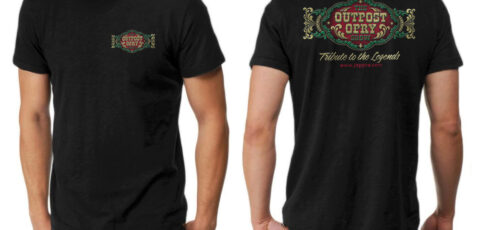 OutPost Opry T-shirt